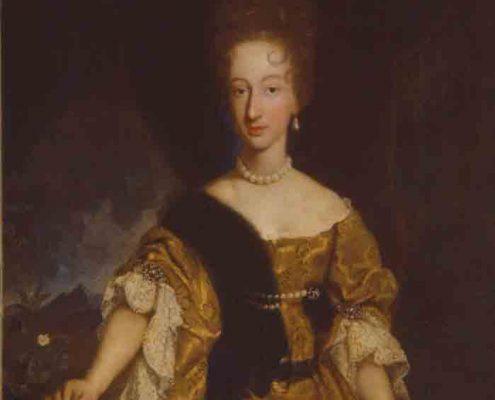 Violante Beatrice di Baviera