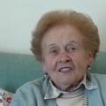 Mammola, la nonna di Michele Fiorini