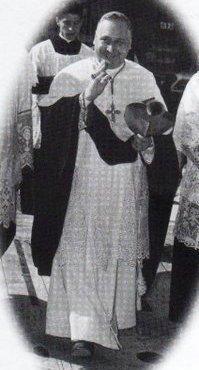 Sua Eminenza Mario Castellano Arcivescovo Emerito di Siena